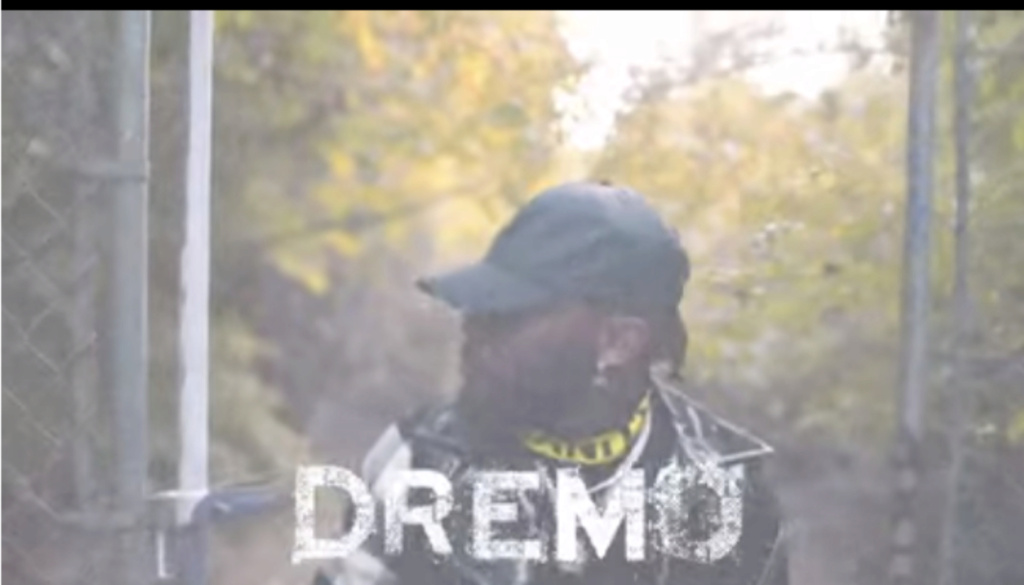[Video] Dremo - Stfu | Mp4 Insho440