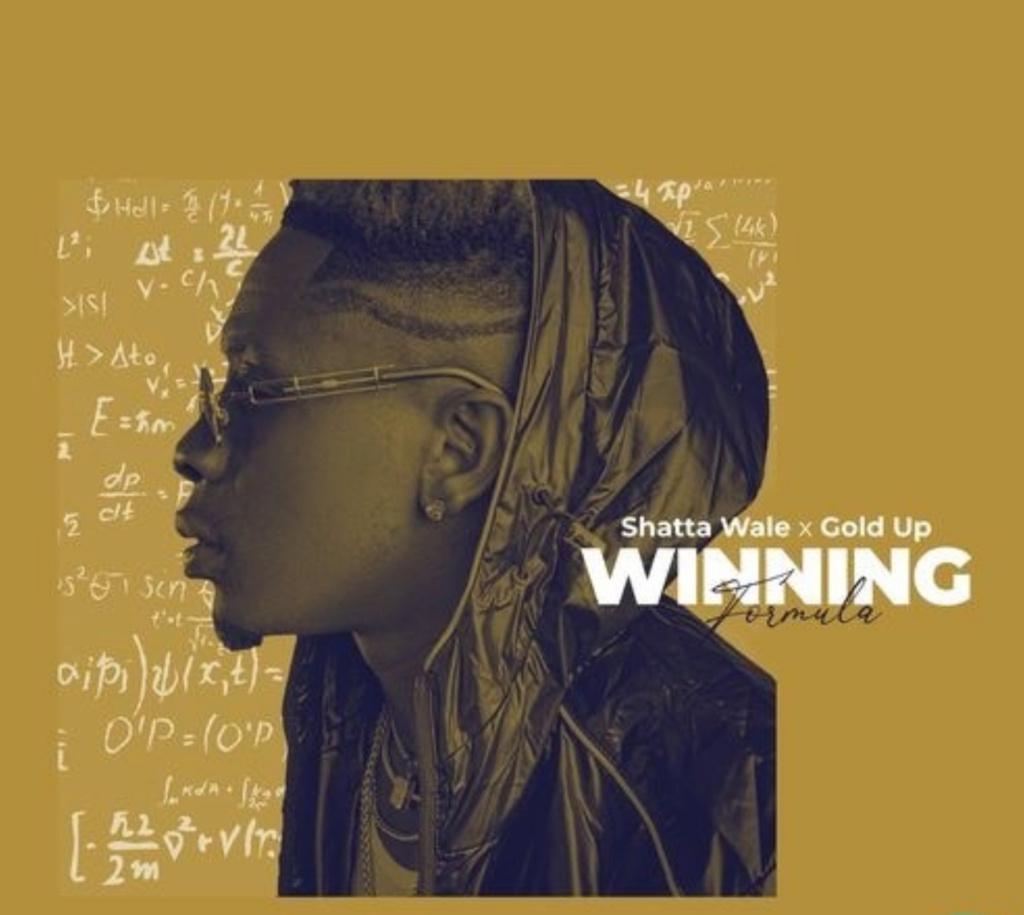 [Music] Shatta Wale – Winning Formula | Mp3 Insho450