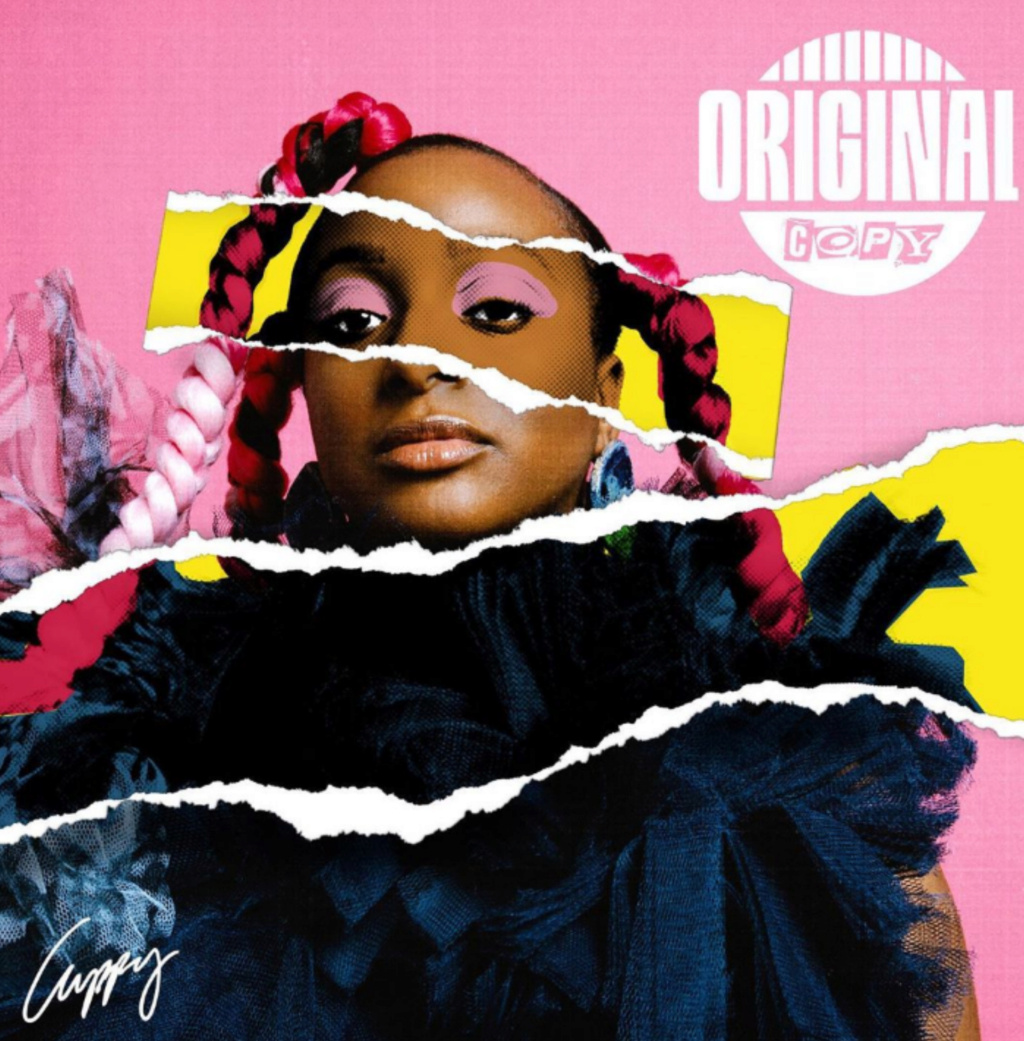 "DOWNLOAD NOW » ""Original Copy Album by DJ Cuppy"" Full Album Is Out Insho464"