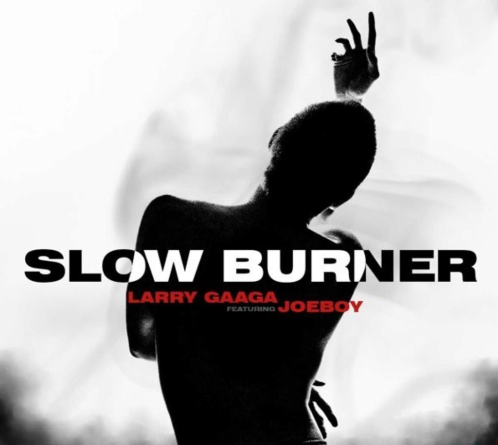 [Music] Larry Gaaga — Slow Burner ft. Joeboy | Download Mp3 Insho472