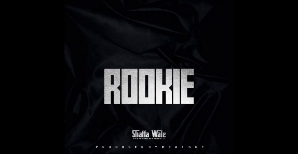 [Music] Shatta Wale – Rookie | Download Mp3 Insho483