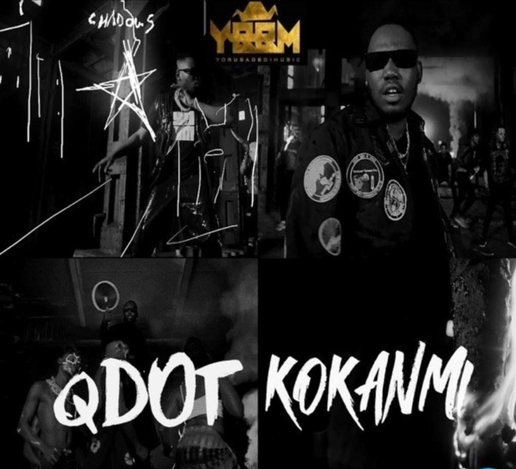 [Music] Qdot – Kokanmi | Download Mp3 Insho486
