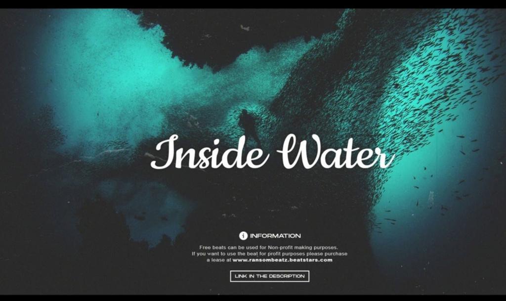 [Music] Ransom Beatz — Inside Water (Burna boy x Afrobeat Type Beat) | Download Mp3 Insho494