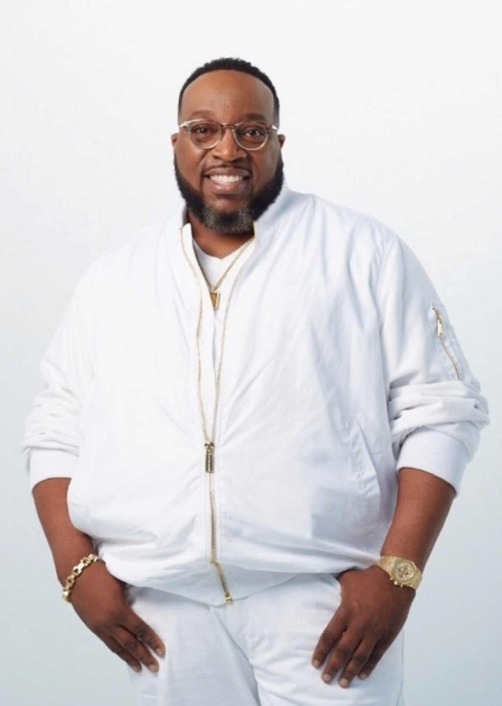 [Gospel Music] Marvin Sapp — Thank You For It All | Download Mp3 Insho495