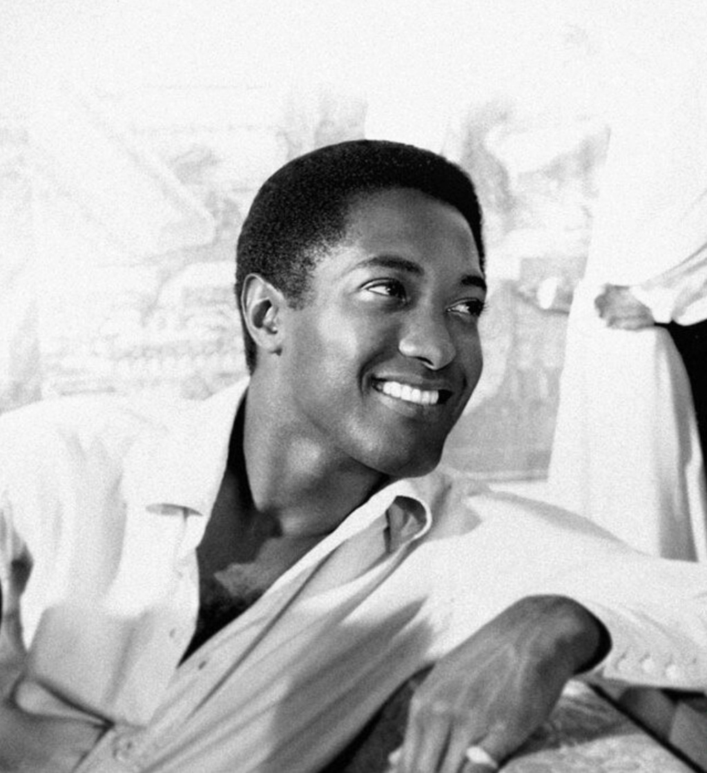 [Music] Sam Cooke — Touch the Hem of His Garment | Download Mp3 Insho502