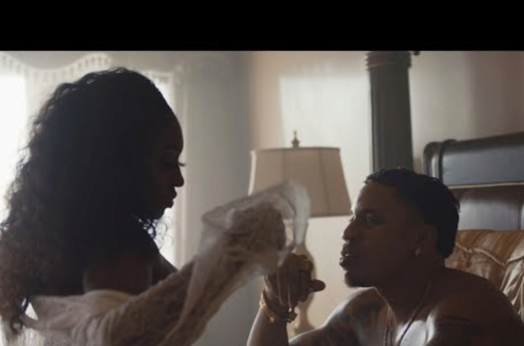[Video] Rotimi — In My Bed Ft. Wale | Download Mp4 Insho520