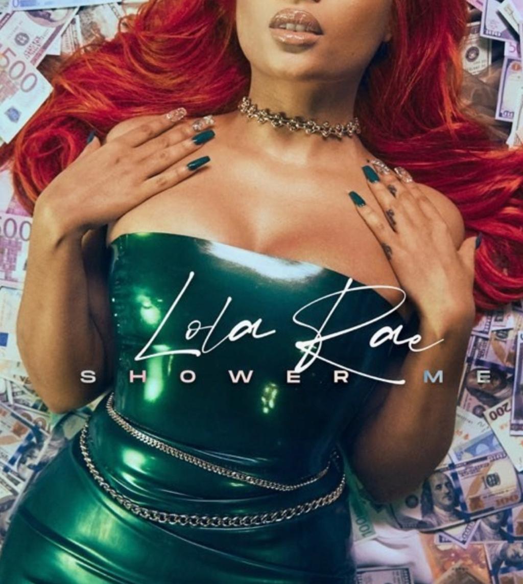 [Music] Lola Rae – Shower Me | Download Mp3 Insho521