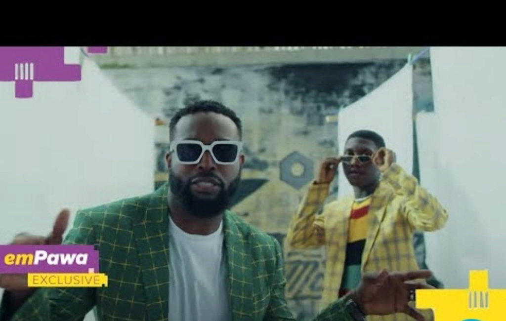 [Video] DJ Neptune – Bembe ft. Runda | Download Mp4 Insho523