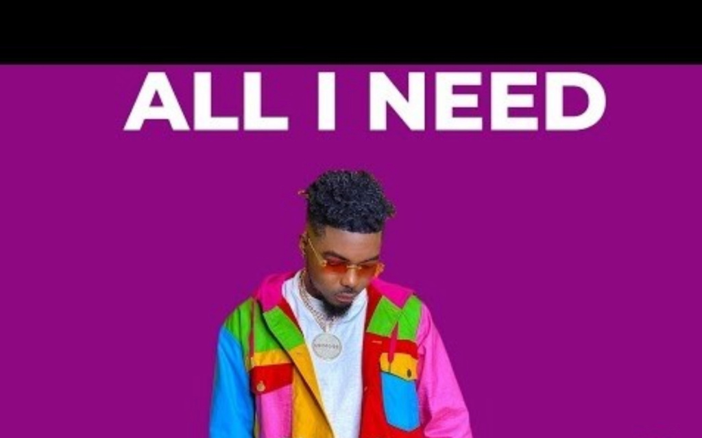 [FREE BEAT] Skool Beatz — All I Need (Davido X Joeyboy Type Beat) | Download Mp3 Insho539