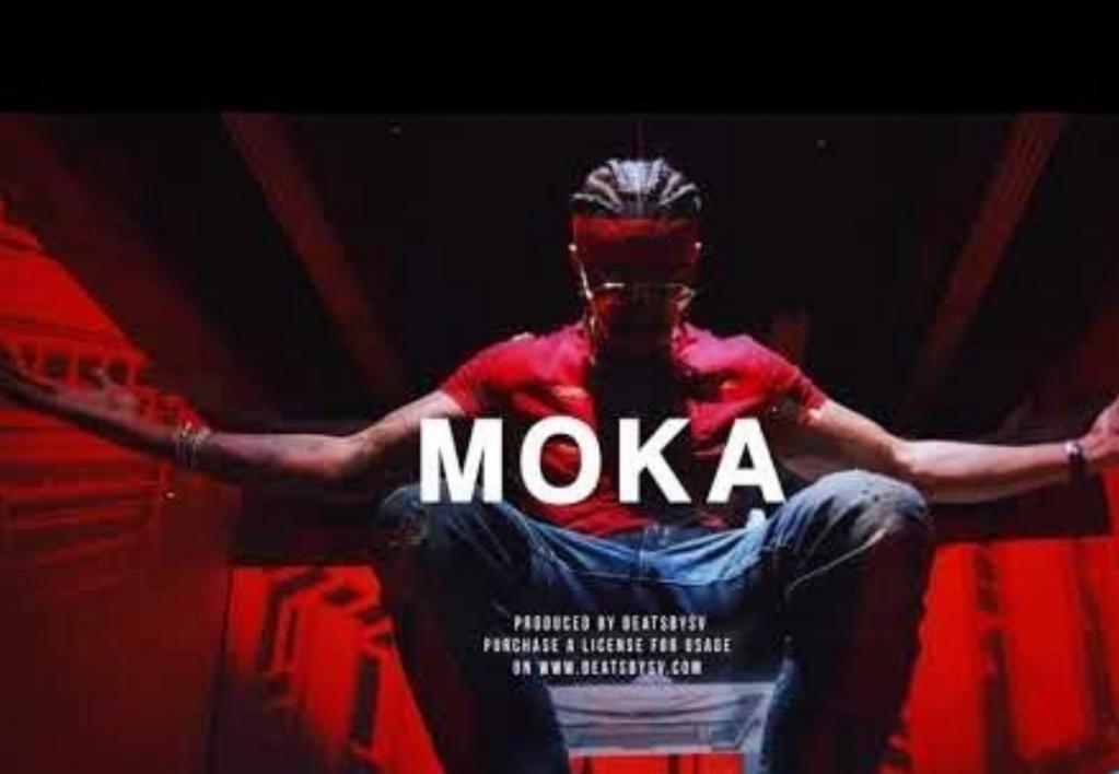[FREE BEAT] BeatsbySV — Moka (Afro Beat Type Instrumental) | Download Mp3 Insho562