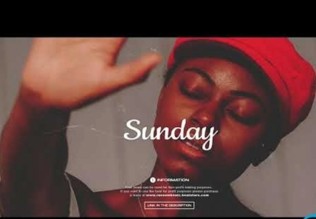 [FREE BEAT] Ransom Beatz — Sunday (Afrobeat x Afroswing Type Beat) | Download Mp3 Insho565