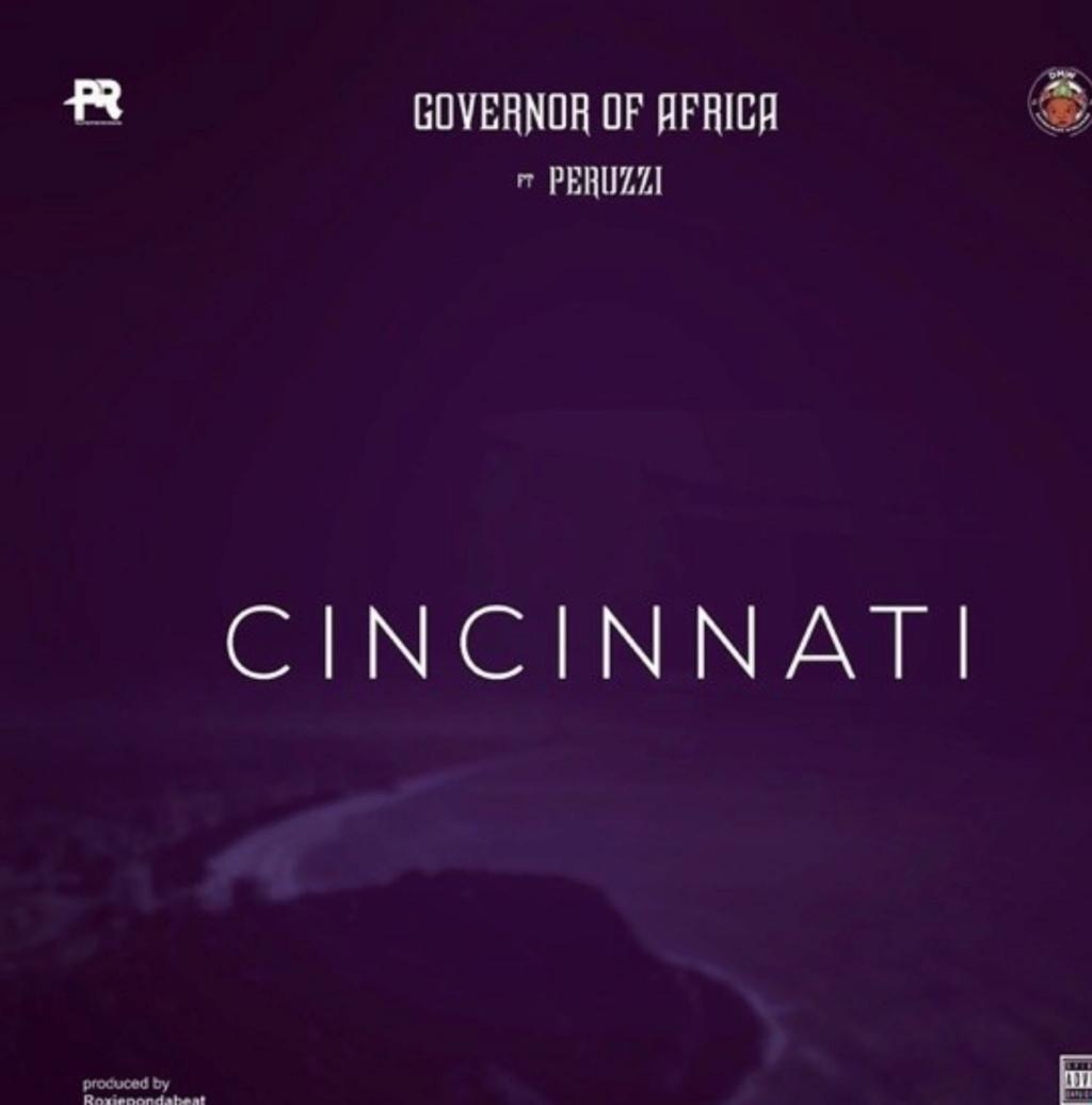 [Music] Peruzzi — Cincinnati | Download Mp3 Insho577