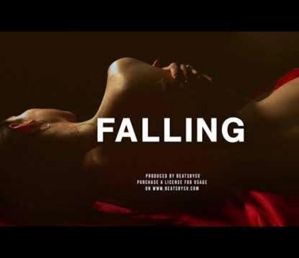 [FREE BEAT] BeatsbySV — Falling (Sexy Kizomba Type Instrumental) | Download Mp3 Insho578