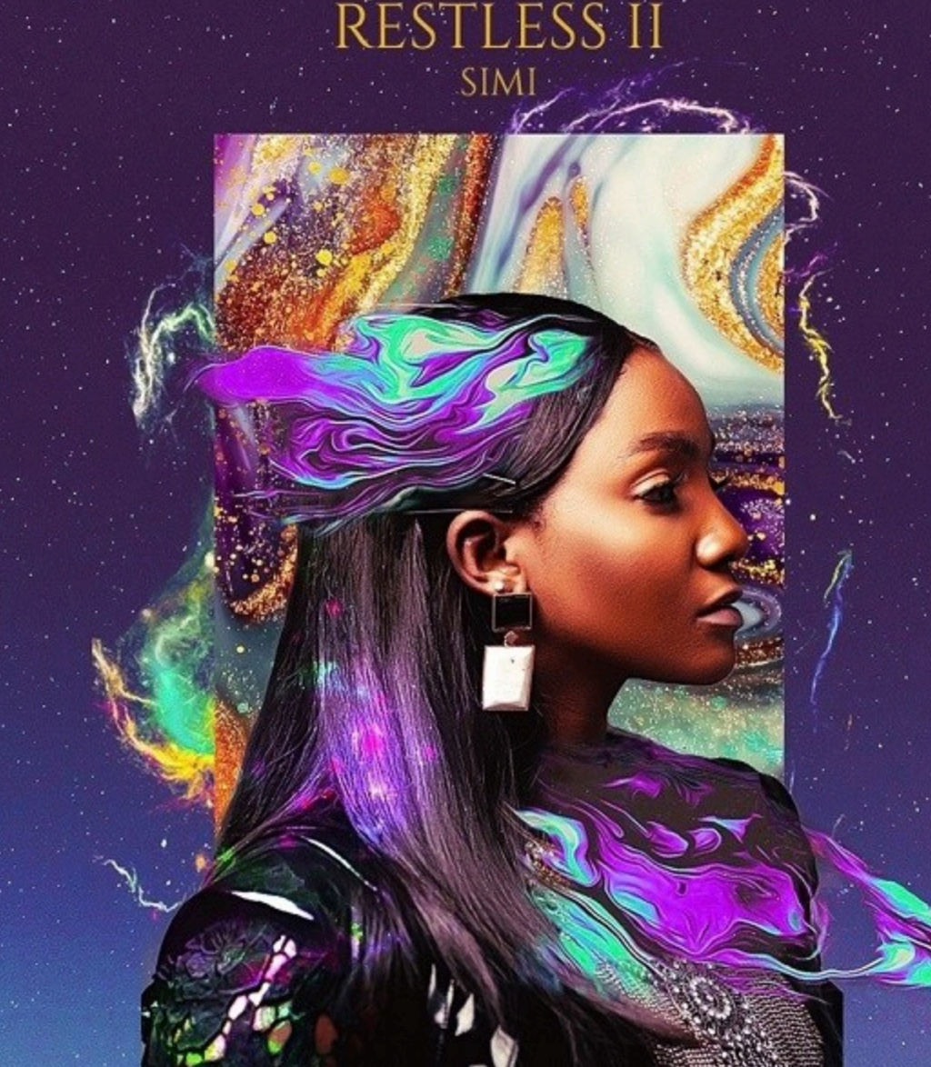"DOWNLOAD NOW » ""Restless II EP by Simi"" Full Music Is Out Insho581"
