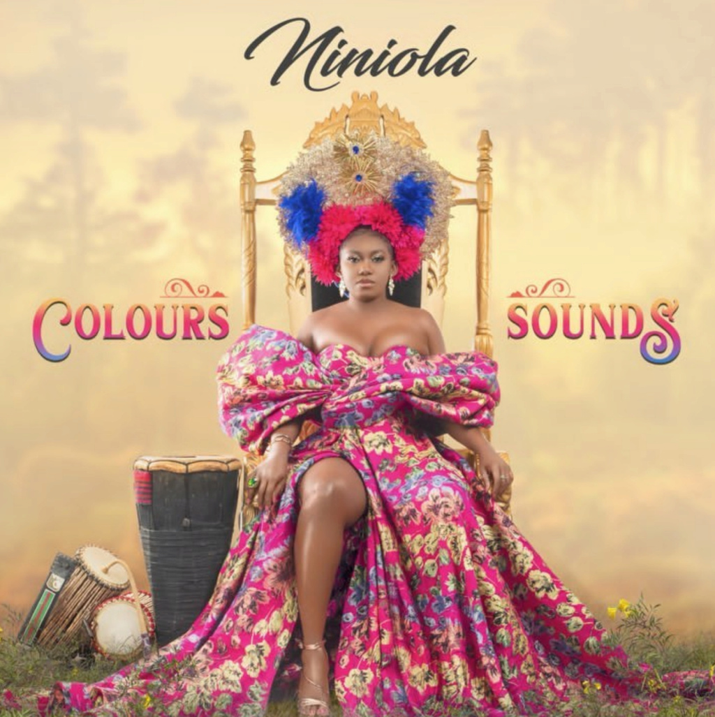 "DOWNLOAD NOW » ""Colours and Sounds Album by Niniola"" Full Album Is Out Insho583"