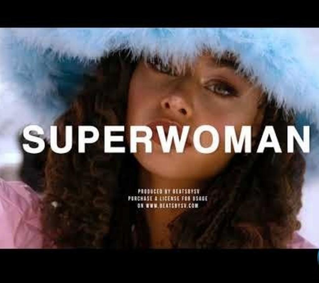 [FREE BEAT] BeatsbySV — Superwoman (Afrobeat Instrumental) | Download Mp3 Insho593