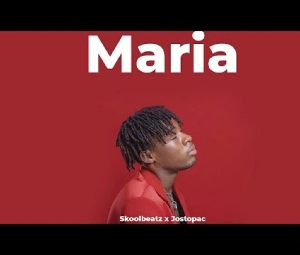 [FREE BEAT] Skool Beatz — Maria (Joeboy X Davido X Fireboy Type Beat) | Download Mp3 Insho594