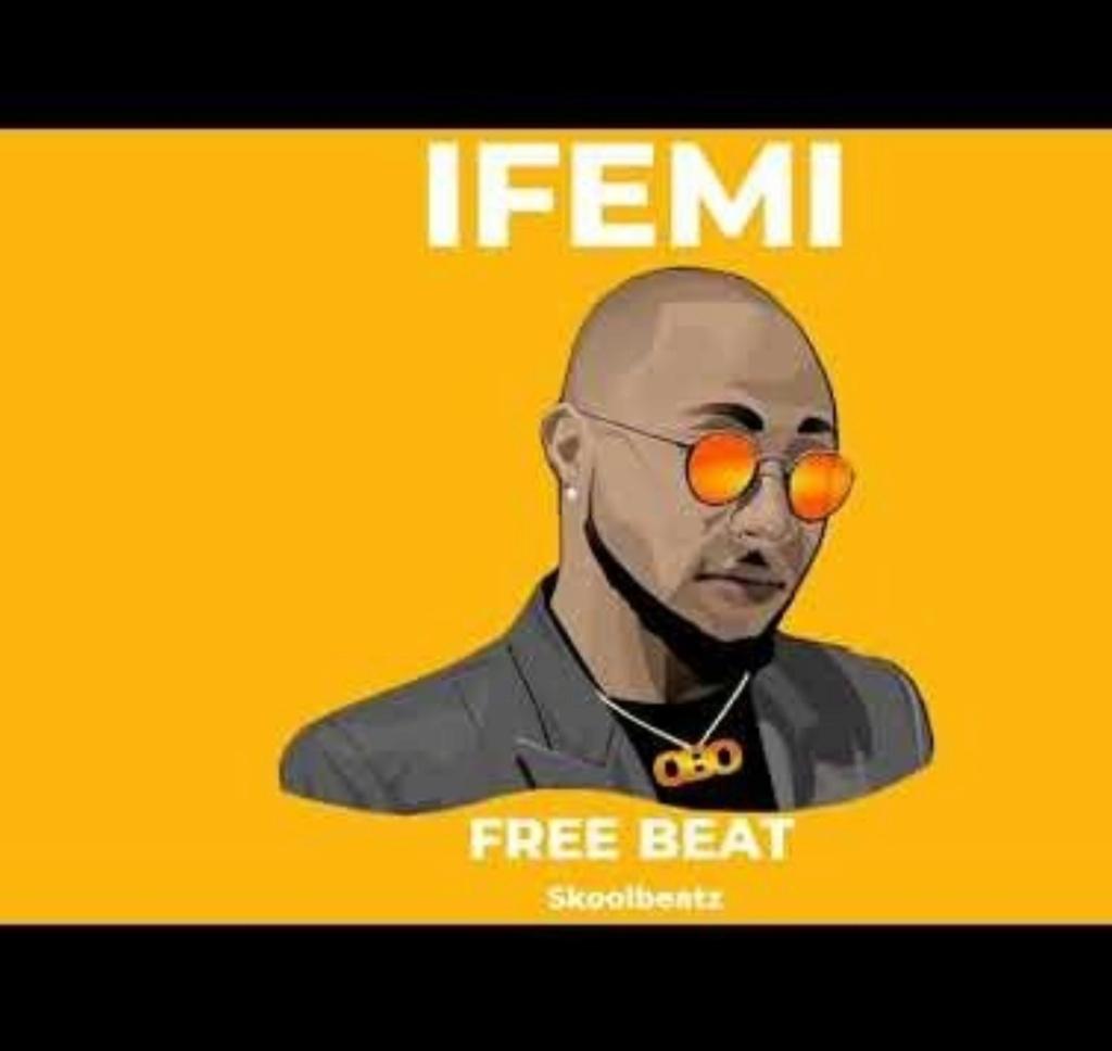 [FREE BEAT] Skool Beatz — IFEMI (Joeboy X Davido X Free Type Beat) | Download Mp3 Insho595