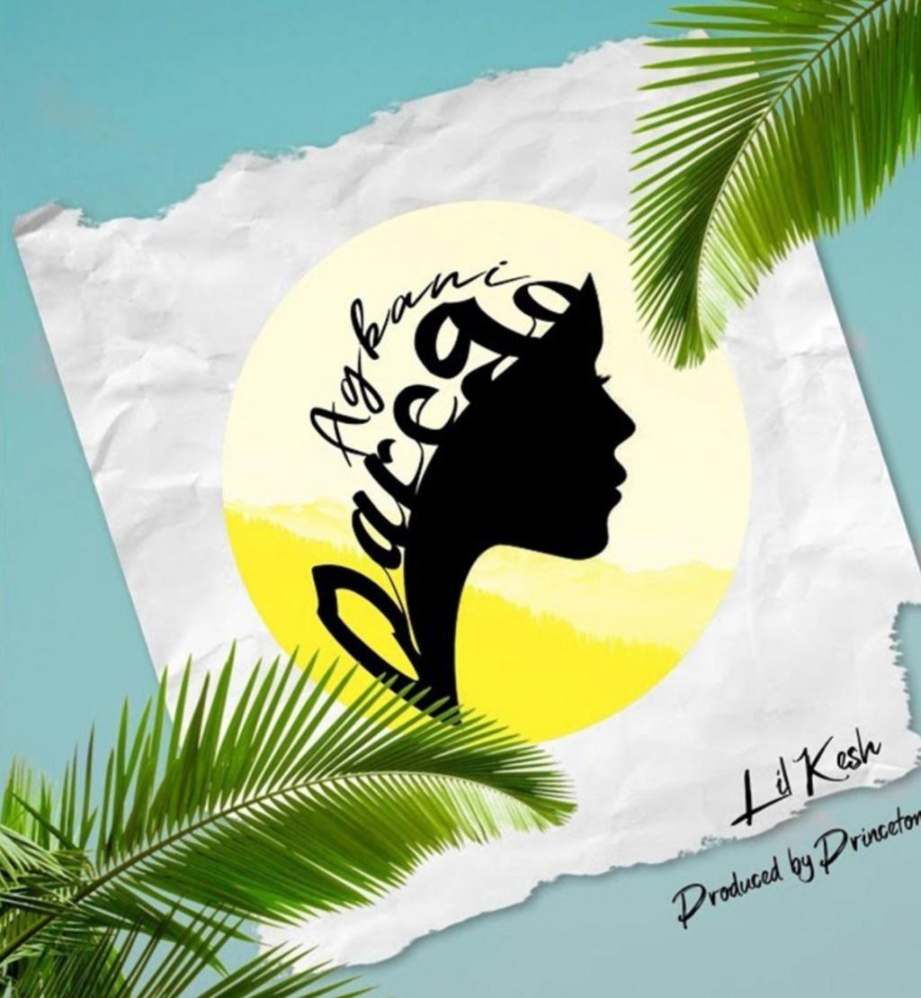 [Music] Lil Kesh – Agbani Darego | Download Mp3 Insho596