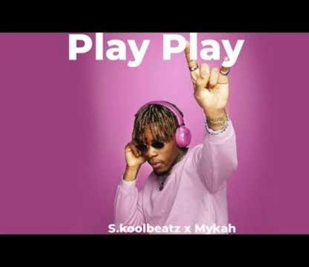 [FREE BEAT] Skool Beatz — Play Play (Fireboy X Davido X Joeboy Type Beat) | Download Mp3 Insho598