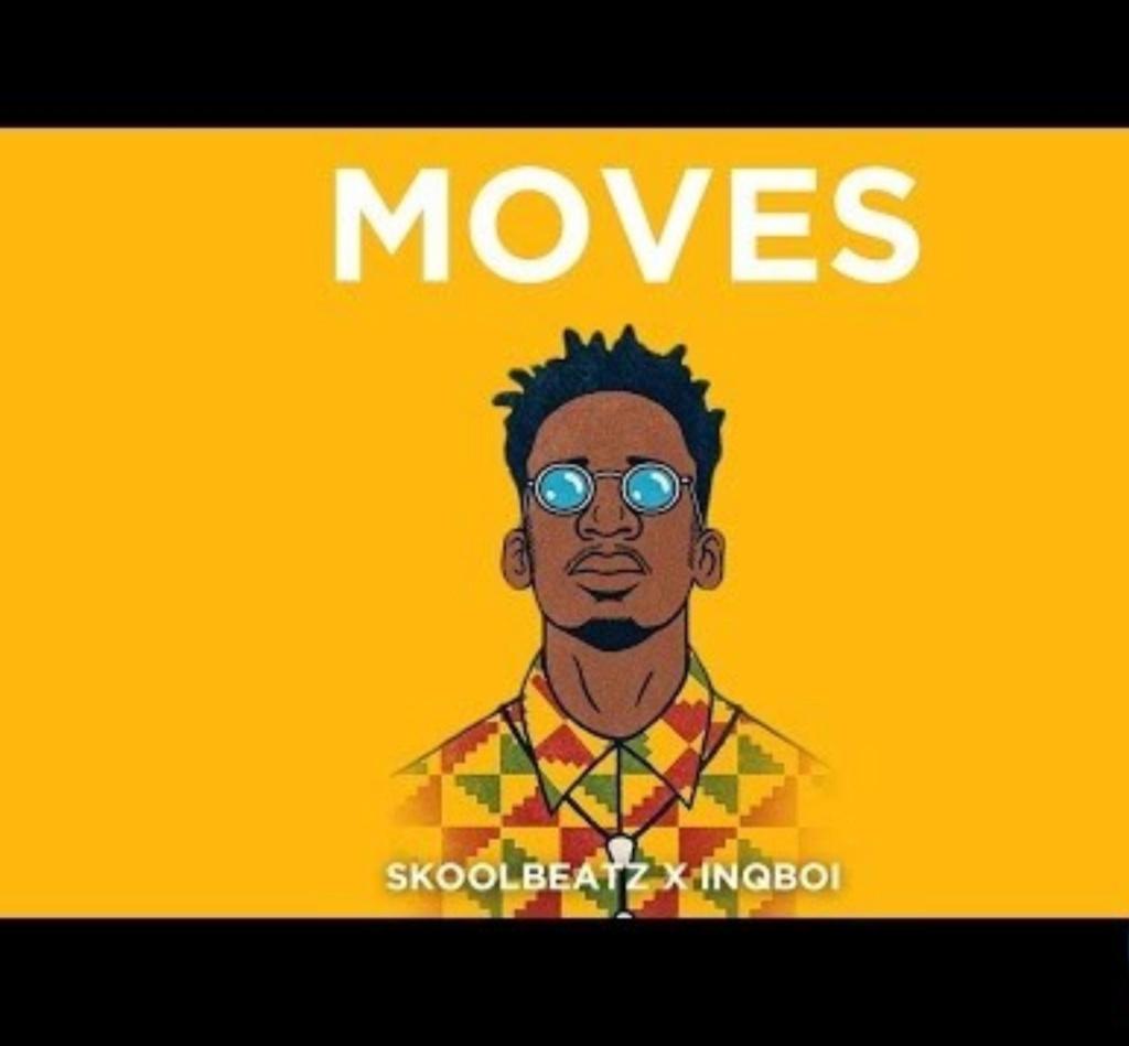 [FREE BEAT] Skool Beatz — Moves (Fireboy ✘ Rema ✘ Omahlay Type Beat) | Download Mp3 Insho599