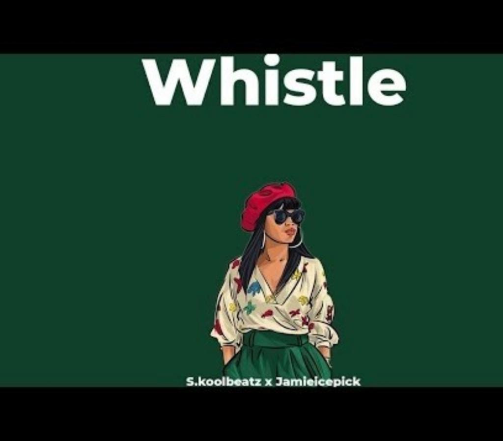 [FREE BEAT] Skool Beatz — Whistle (Joeboy ✘ Davido ✘ Fireboy Type Beat) | Download Mp3 Insho600