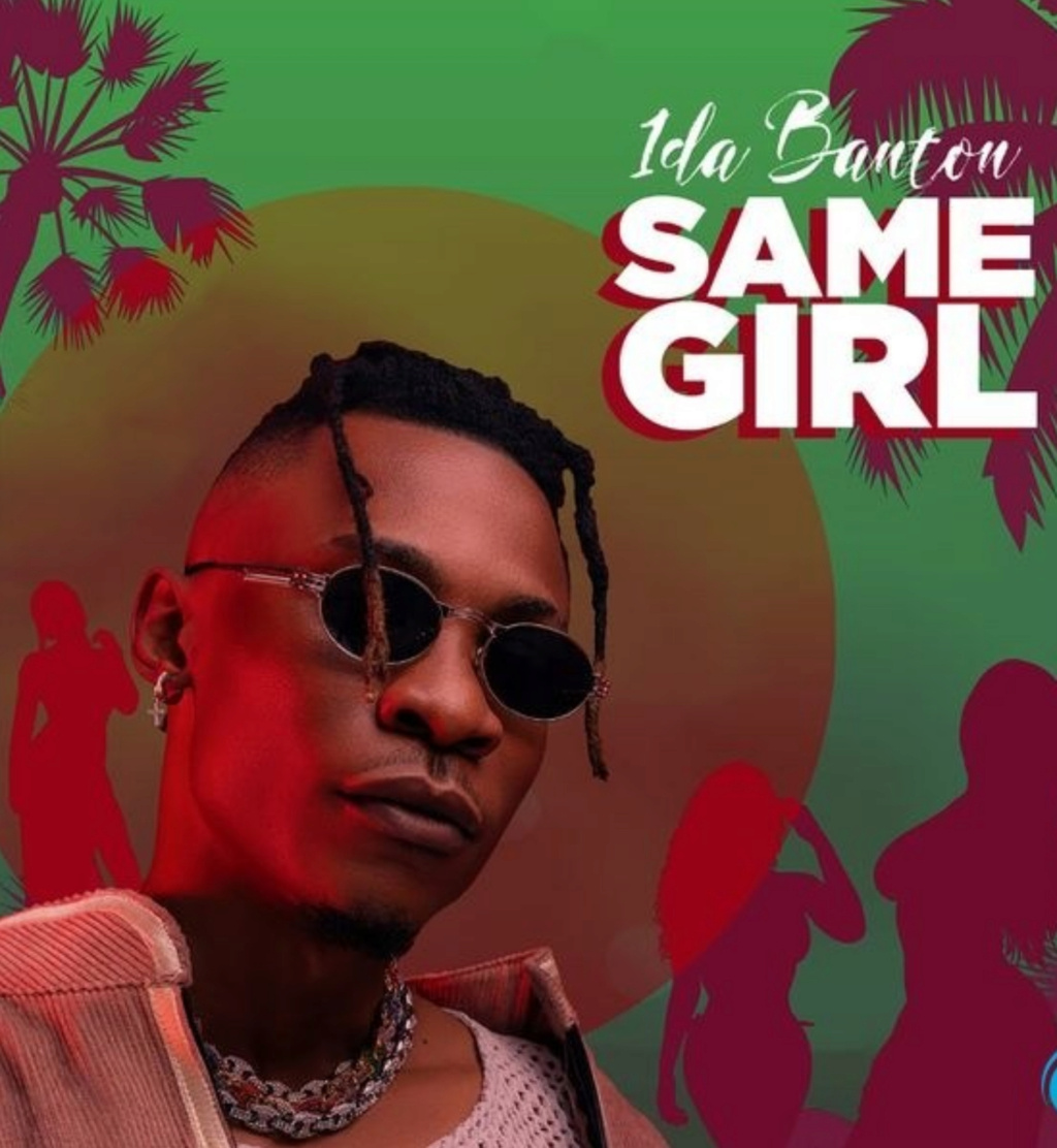 [Music] 1da Banton – Same Girl | Download Mp3 Insho617