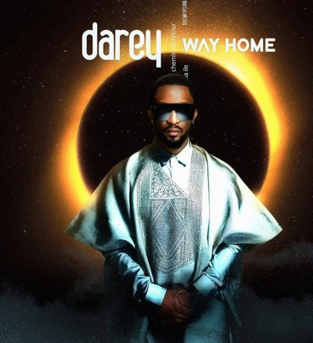 [Music] Darey – Show Me Love ft. Teni | Download Mp3 Insho619