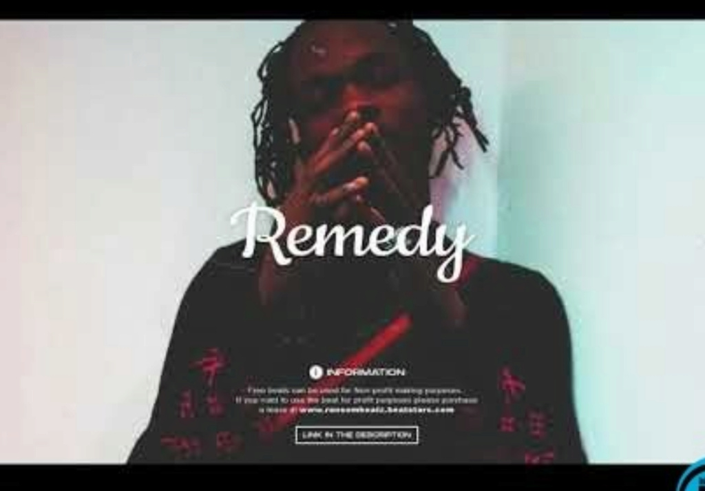 [FREE BEAT] Ransom Beatz — Remedy (Burna boy x Zlatan ibile x Naira Marley Type Beat) | Download Mp3 Insho623