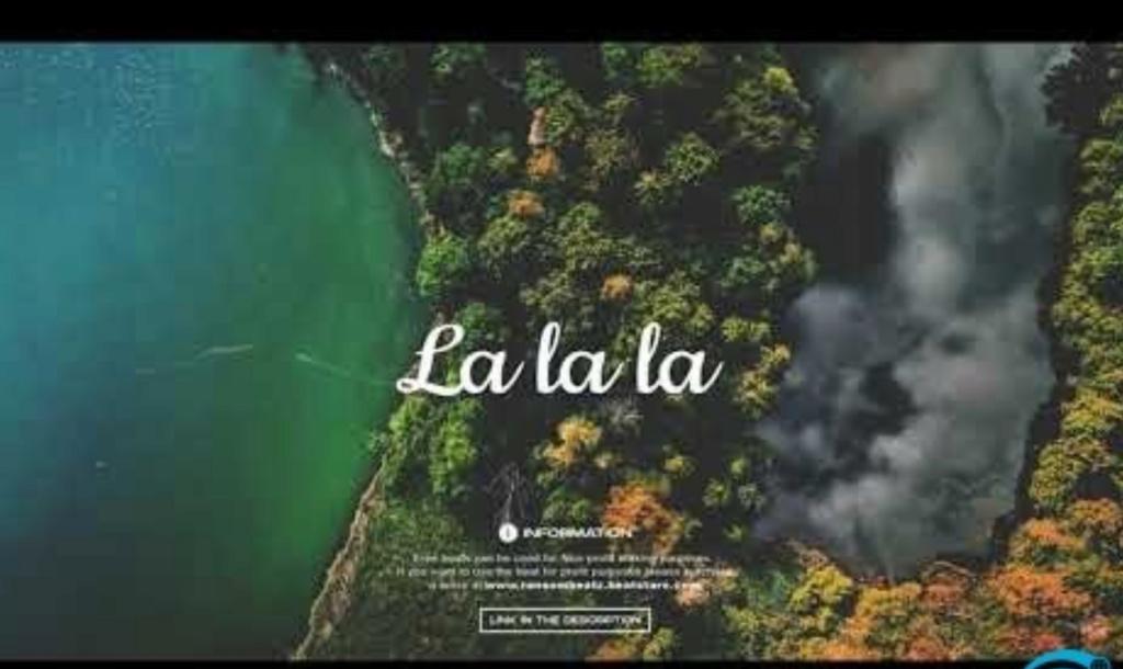 [FREE BEAT] Ransom Beatz – La La La ( Burna boy x Afrobeat Type Beat) | Download Mp3 Insho625