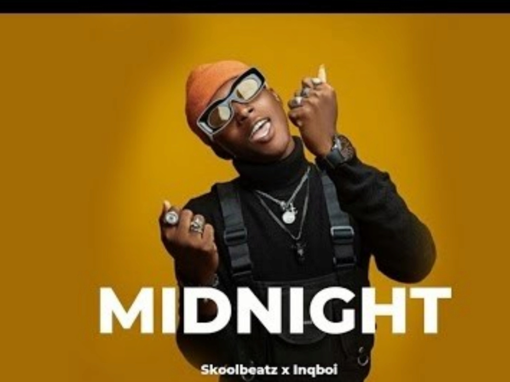 [FREE BEAT] Skool Beatz — Midnigh (Fireboy, Teni and Davido Type Beat) | Download Mp3 Insho627