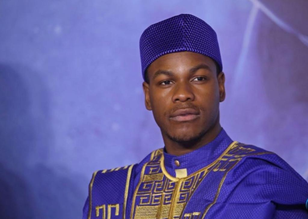 #EndSARS: Nigerians want true change -John Boyega Insho635