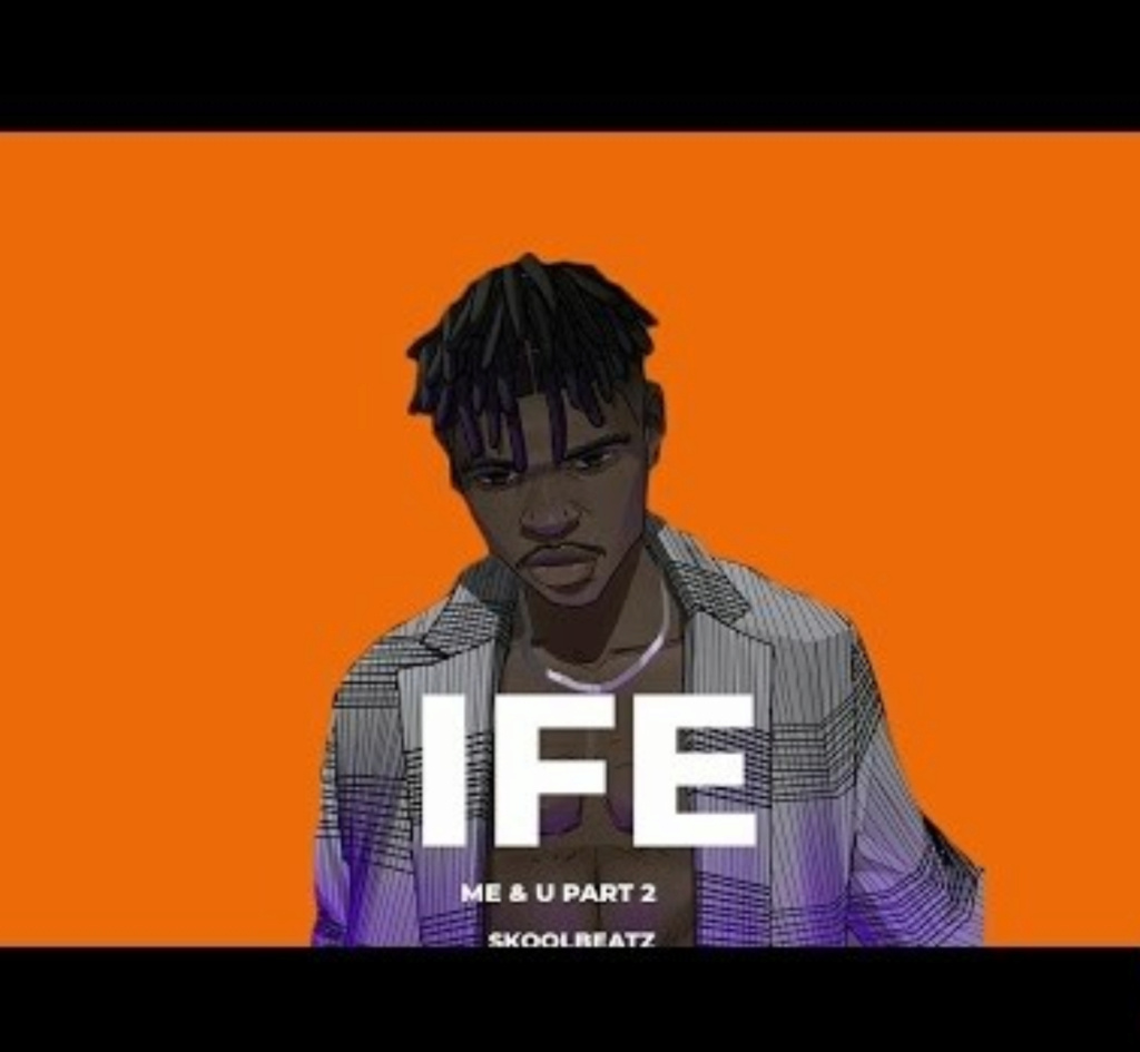 [FREE BEAT] Skool Beatz — Ife (Fireboy, Davido and Joeboy Type Beat) | Download Mp3 Insho639