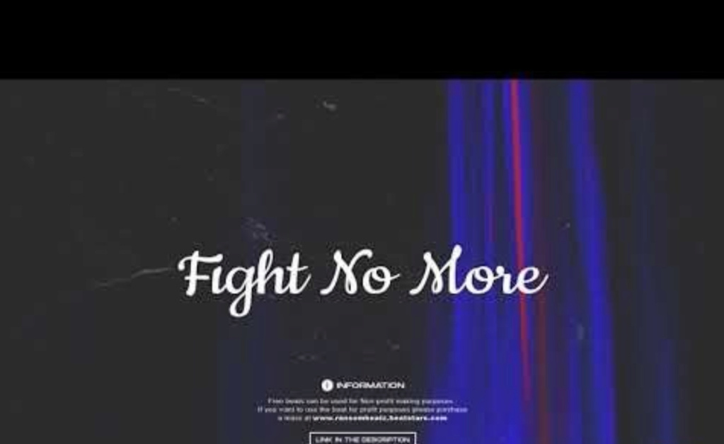 [FREE BEAT] Ransom Beatz — Fight no More (Afrobeat x Afroswing Type Beat) | Download Mp3 Insho642