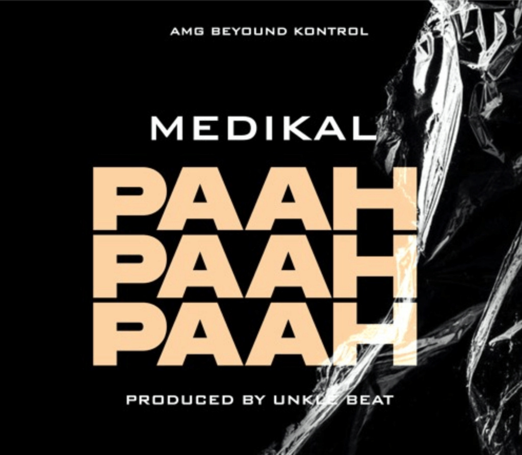 [Music] Medikal – Paah Paah Paah | Download MP3 Insho650