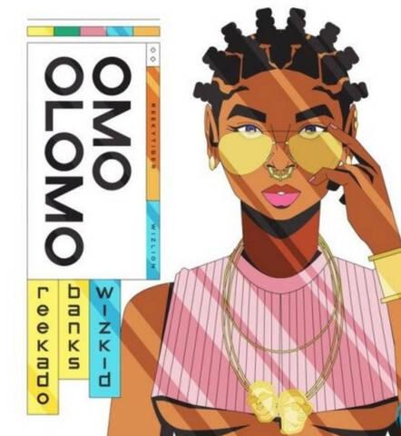 [INSTRUMENTAL] Reekado Banks – Omo Olomo ft. Wizkid | Download MP3 Insho651