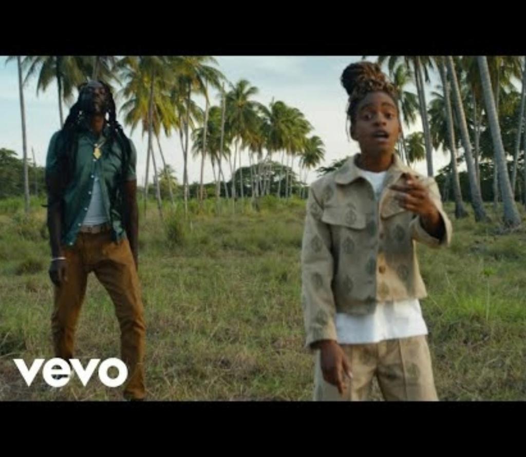 [Video] Koffee – Pressure (Remix) ft. Buju Banton | Download MP4 Insho653