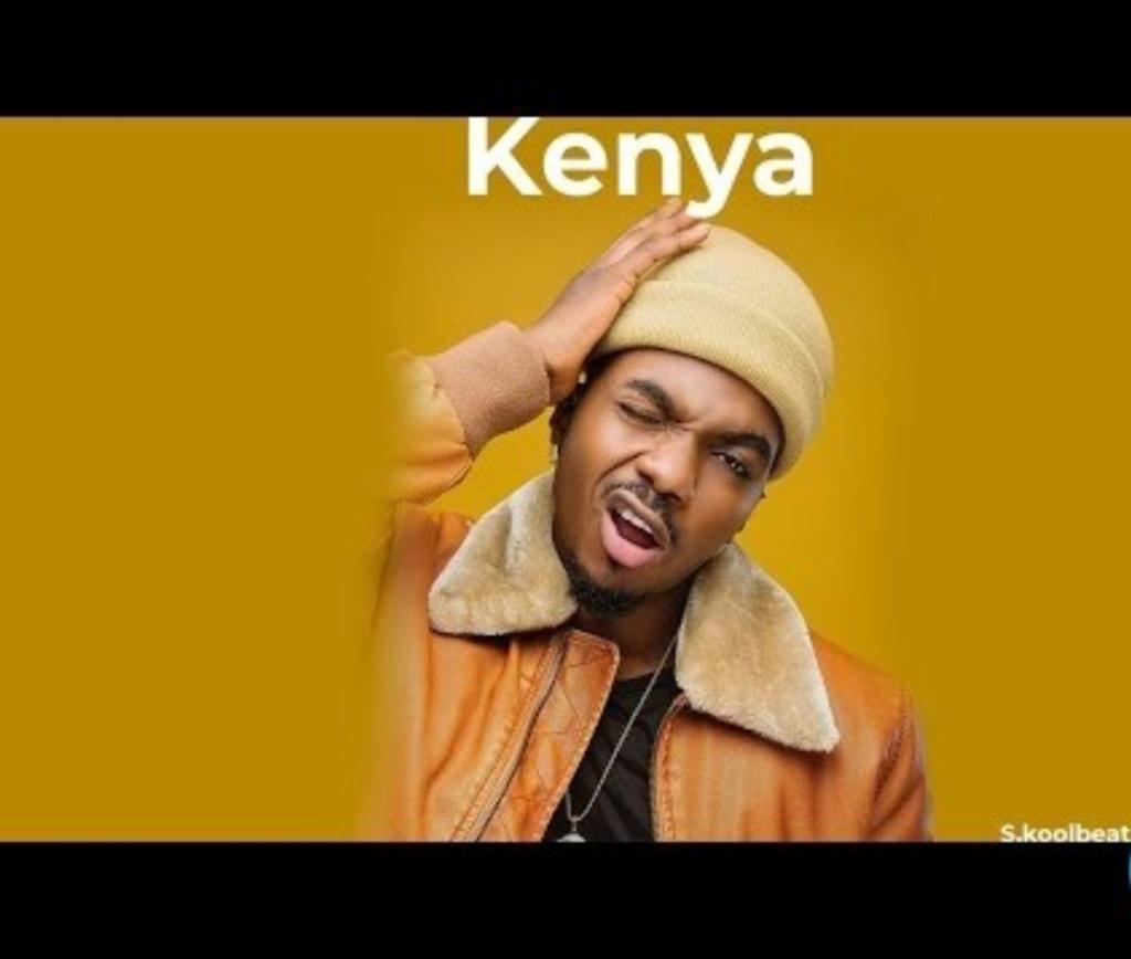 [FREE BEAT] Skool Beatz — Kenya ( Fireboy, Joeboy & Davido Type Beat) | DOWNLOAD MP3 Insho693