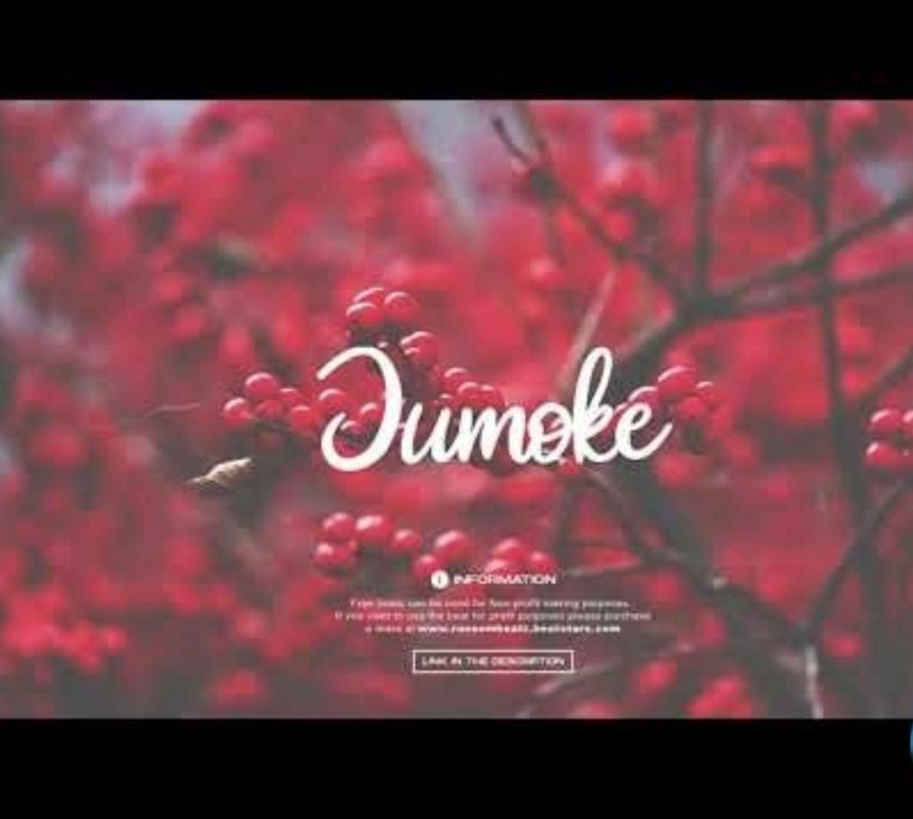 [FREE BEAT] Ransom Beatz — Jumoke (Burna boy x Wizkid x Afrobeat Type Beat)   DOWNLOAD MP3 Insho695