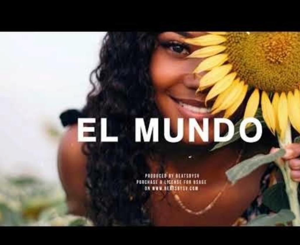[FREE BEAT] BeatsbySV — El Mundo (Zouk Beat Instrumental) | DOWNLOAD MP3 Insho700