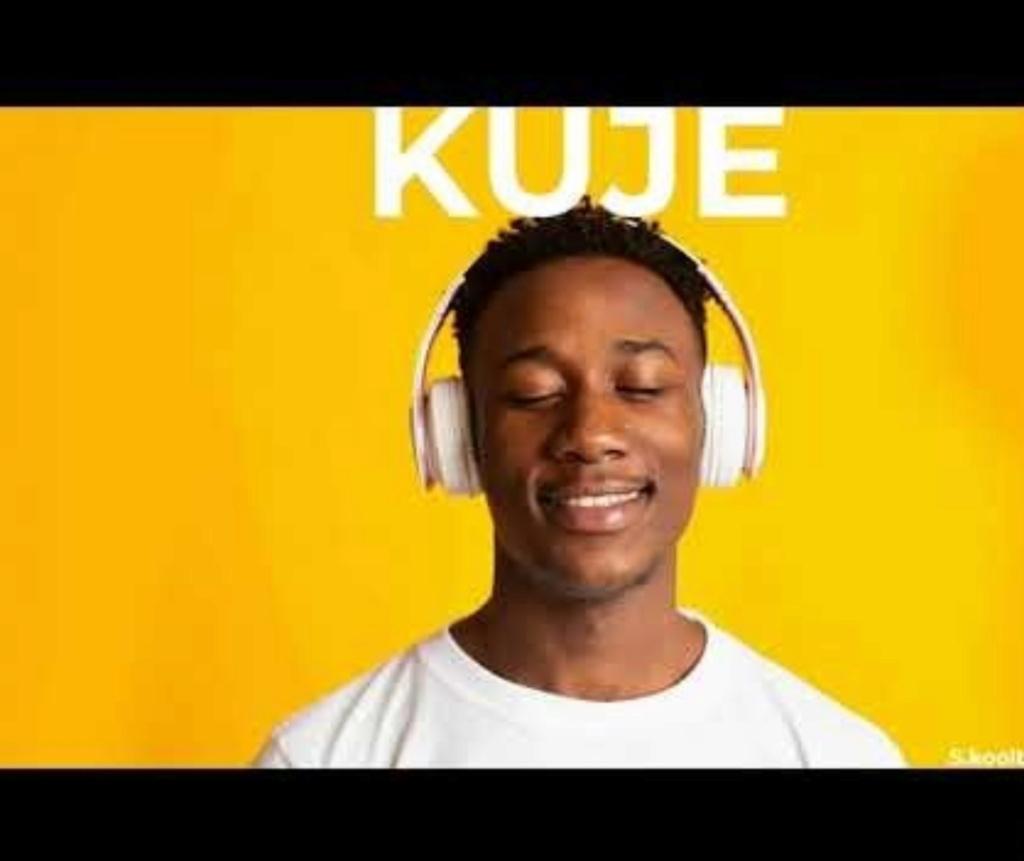 [FREE BEAT] Skool Beatz - Kuje (Kabza, Afrobeat and Afro House Type Beat) | DOWNLOAD MP3 Insho702