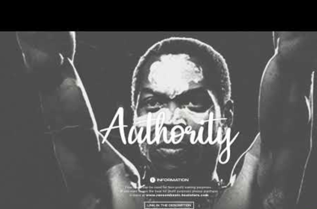 [FREE BEAT] Ransom Beatz — Authority (Burna boy x Afrobeat Type Beat) | DOWNLOAD MP3 Insho703