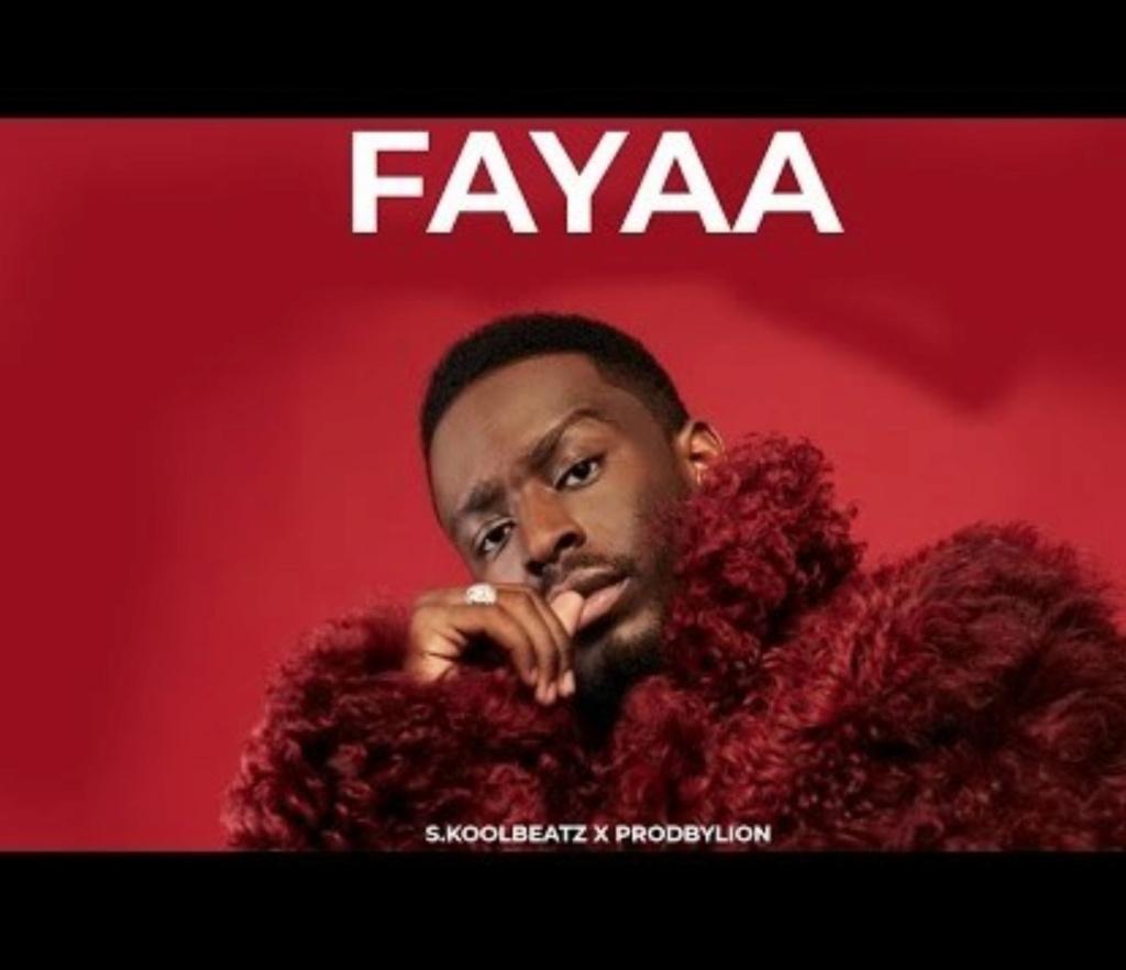 [FREE BEAT] Skool Beatz — Fayaa (Burna Boy, Rema & Fireboy Type Beat) | DOWNLOAD MP3 Insho704