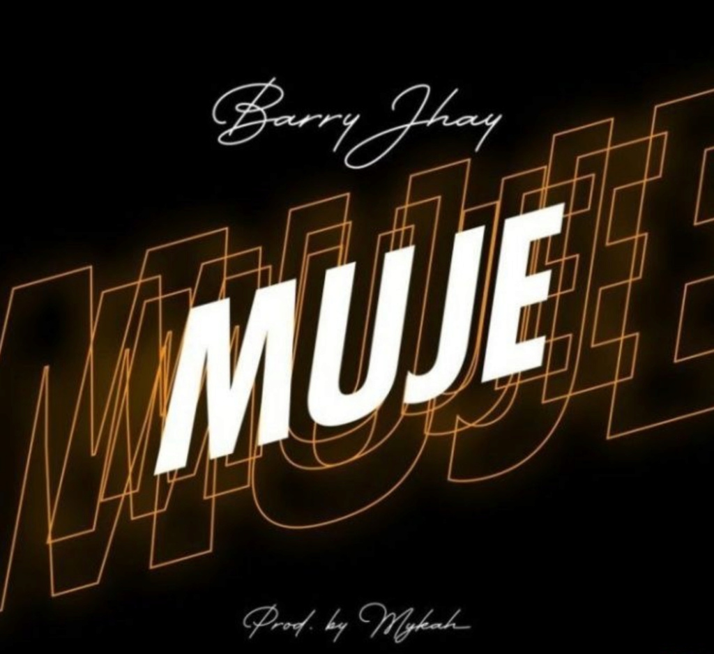 [Music] Barry Jhay – Muje | DOWNLOAD MP3 Insho715