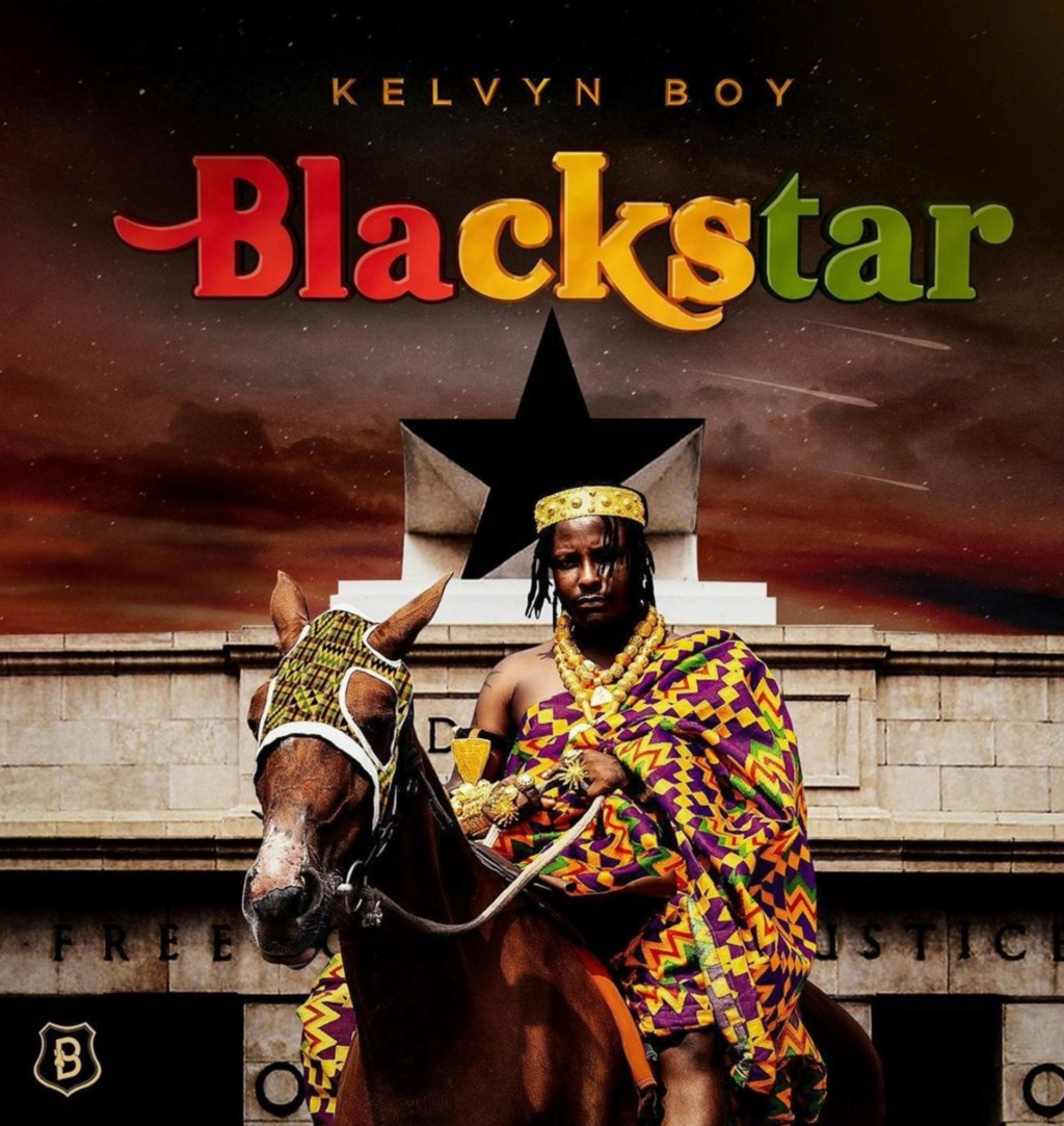 [Music] Kelvyn Boy – Stuck On You ft. Medikal, Kofi Mole, Quamina MP & Twitch 4EVA | DOWNLOAD MP3 Insho718
