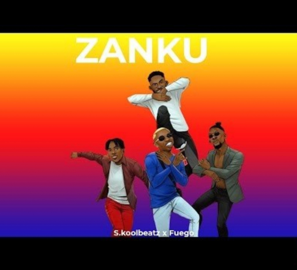 [FREE BEAT] Skool Beatz — Zanku (Zlatan ✘ Zinolesky✘Naira Maley Type Beat) | DOWNLOAD MP3 Insho727
