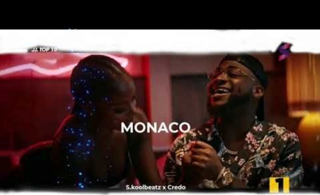 [FREE BEAT] Skool Beatz — Monaco (Fireboy ✘ Joeboy ✘Davido Type Beat)   DOWNLOAD MP3 Insho732