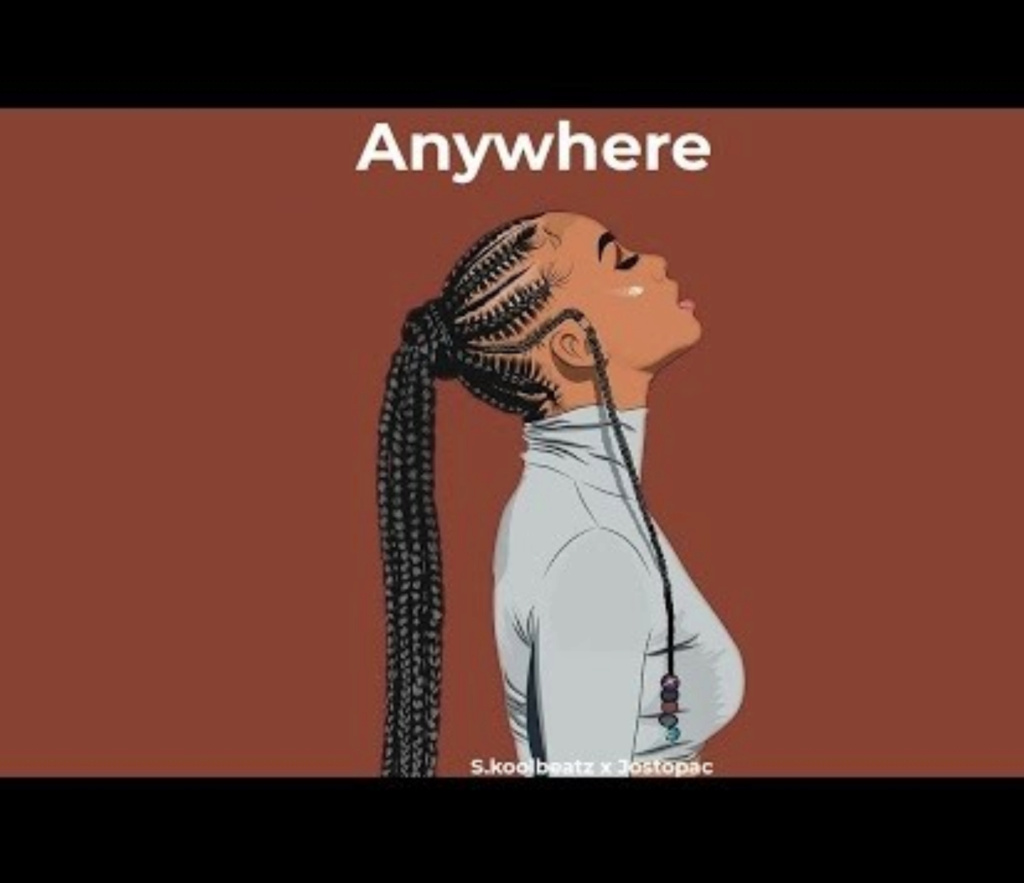 [FREE BEAT] Skool Beatz - Anywhere (Fireboy, Joeboy & Davido Type Beat) | DOWNLOAD MP3 Insho743