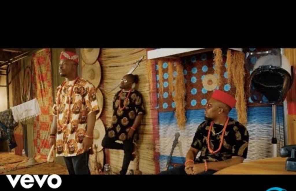 [Video] Jaywon – Inside Life ft. Umu Obiligbo | DOWNLOAD MP3 Insho749