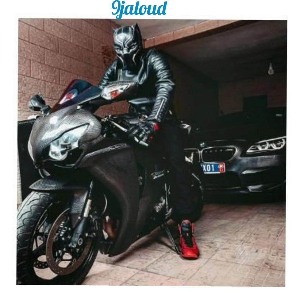Popular DJ Dies In Bike Accident As Davido Pens Down Tribute (Photo) Inshot19